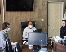 ویدئوکنفرانس آموزشی برنامه عملیاتی واحد سلامت نوجوانان و مدارس مرکز بهداشت شهرستان کرمان برگزار شد