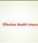 وبینار گروه پژوهشی اپیدمیولوژی انتقال و کنترل بیماری در دی 99