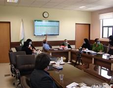 برگزاری چهل وهشتمین جلسه کارگروه رصد داروئی وملزومات