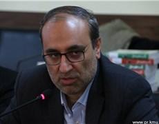 عضویت رئیس دانشکده طب ایرانی دانشگاه علوم پزشکی و خدمات بهداشتی درمانی کرمان در شورای سیاستگذاری دومین جشنواره طب ایرانی