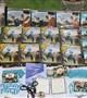 توزیع بسته های معنوی یادبود شهید سپهبد حاج قاسم سلیمانی در مرکز آموزشی درمانی افضلی پور