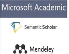 اضافه شدن فیلدهای Mendeley, Microsoft Academic, Semantic Scholar به سامانه علمسنجی