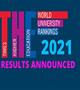 اعلام رتبه بندی موضوعی تایمز 2021