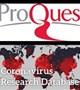 پایگاه تحقیقات ویروس کرونا در پروکوئست