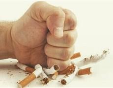 روز جهانی مبارزه با دخانیات