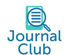 Journal Club Announcement