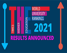 رتبهبندی موضوعی تایمز ۲۰۲۱ اعلام شد، دانشگاه علوم پزشکی کرمان در جمع دانشگاههای برتر پزشکی دنیا