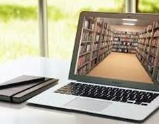 راه اندازی فاز اول کتابخانه مجازی دانشگاه