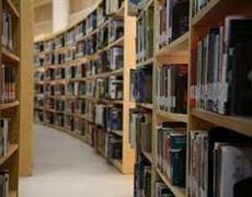 ارائه خدمات کتابخانه مرکزی و مرکز اسناد
