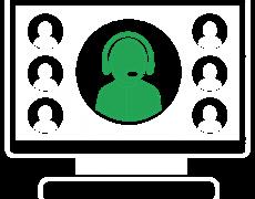 سلسله وبینارهای آموزشی ادارات مشاوره و سلامت روان جنوب شرق کشور