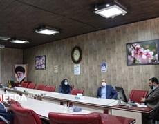نشست پیشگیری از سوءمصرف مواد مخدر در محیط های دانشجویی برگزار شد