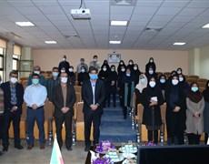 انتخاب و انتصاب جناب آقای محمد علی منصور بهمنی